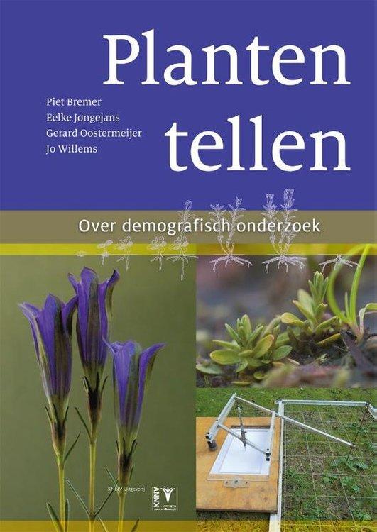 Planten tellen: Over demografisch onderzoek