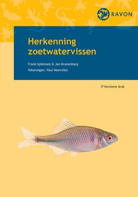 Herkenning zoetwatervissen