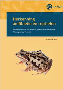 Herkenning amfibieën en reptielen