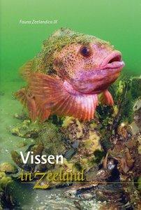 Fauna Zeelandica IX - Vissen in Zeeland