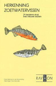 Herkennen zoetwatervissen