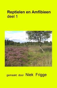 DVD Reptielen en amfibieën deel 1